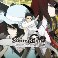 Steins Gate Elite NA
